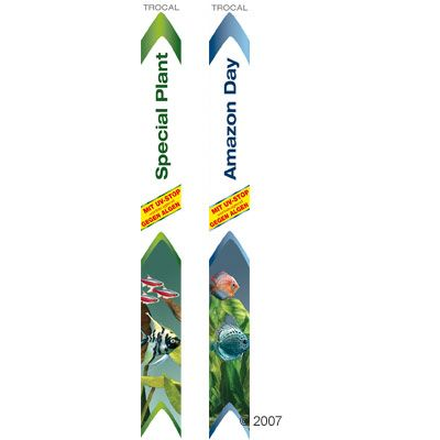 Dennerle Trocal T5 Longlife Special Plant + Amazon Day - 2 x 24 Watt, L 54.9cm