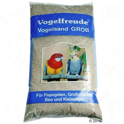 Pitti Coarse Bird Grit - 5 kg bag