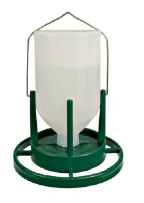 Aviary Food Dispenser -