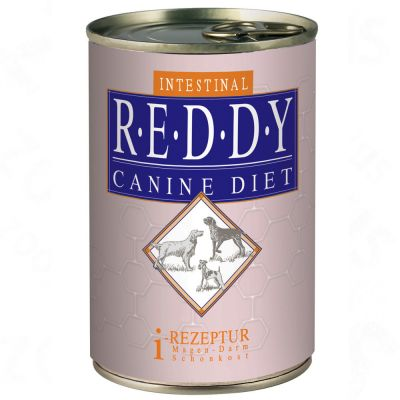 Reddy Intestinal (I) - 6 x 400g