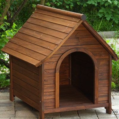 Dog Kennel Spike Classic - M: 77 x 88.5 x 86cm (L x W x H)