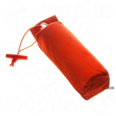 Dog Training-Dummy - L: length apprx. 29 cm, apprx. 500 g