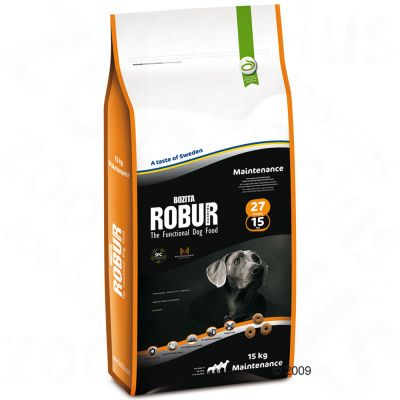 Bozita Robur Maintenance 27/15 - Economy Pack: 2 x 15kg