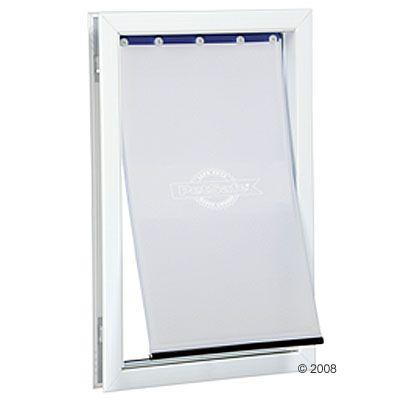 Staywell Dog Flap 640 - white