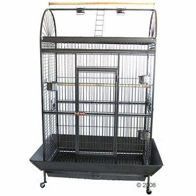 Parrot Cage Caesar - 123 x 82 x 178 cm