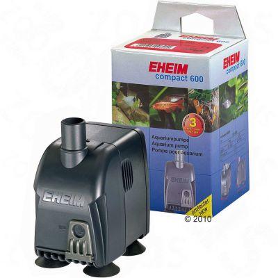 Pompe Eheim Compact- 1001 (150 à 600 l/h)