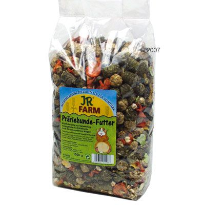 JR Farm Prairie Dog Food - 5 kg