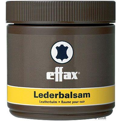 Baume pour cuir Effax- 500 mL