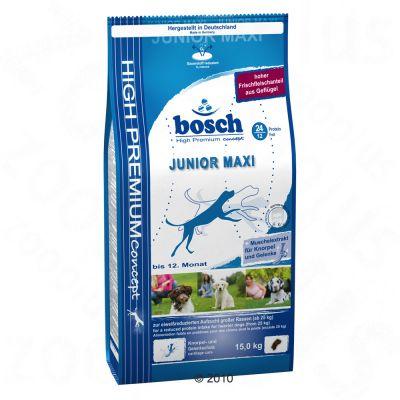 Bosch Junior Maxi - 15 kg