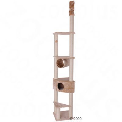 Cat Tree Ares - beige