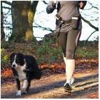 Jogging & Canicross
