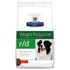 Hill's Prescription Diet Dry Dog Food
