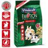 Vitakraft Emotion Sensitive comida para conejos - - 3 x 600 g