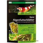 Dennerle Nano Algae Food Leaves - 40 pieces - Aquatic Supplies