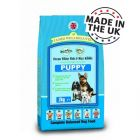 James Wellbeloved Complete Puppy Fish & Rice - Economy Pack: 2 x 15 kg