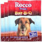 Rocco BBQ Sticks 12 pieces - Super Saver Pack:  12 x 120g - Beef
