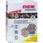 Eheim Classic Filter Media Set 2217