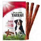 Yarrah Bio Dog Chew Sticks - 3 x 3 Pieces