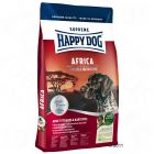 Happy Dog Supreme Africa - 12.5 kg