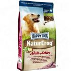 Happy Dog Natur-Croq Active - Economy pack: 2 x 15 kg