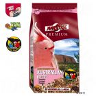 Prestige Premium Australian Parrot - 2 x 15 kg