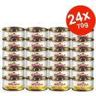 Almo Nature Adult Savings Pack 24 x 70 g - with Tuna & Shrimps