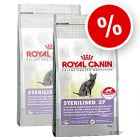 Royal Canin Sterilised 37 - Economy Pack: 2 x 10 kg