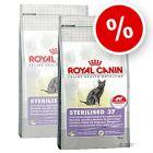 Royal Canin Sterilised 37 - Economy Pack: 2 x 10 kg