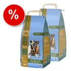 Burns Dry Food Economy Packs - Adult Duck & Brown Rice: 2 x 15 kg