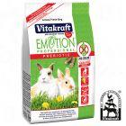Emotion Professional Prebiotic Dwarf Rabbit - 4 kg