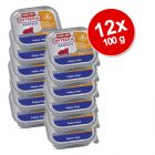 Integra Protect Renal Saver Pack 12 x 100 g - Pork