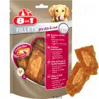 8 in 1 Fillets Pro Skin & Coat 80 g - Large Size