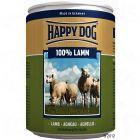 Happy Dog Pure 6 x 400 g - pure game