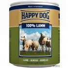 Happy Dog Pure 6 x 800 g - pure beef