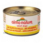 Almo Nature Small 6 x 95 g - Chicken Fillet
