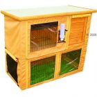 Cover for Outback Classic Hutch & Run - for Outback Classic I & Run - Small Pet Supplies