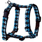 Hunter Harness Krazy Scotty Vario Rapid - Size M: Girth 48 - 70 cm