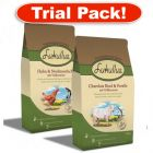 Lukullus Dog Food mixed Trial Pack 2 x 1.5 kg - Mixed Trial Pack 2 x 1.5 kg
