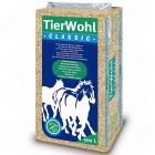 TierWohl Classic - 20 kg - Small Pet Hay & Bedding