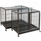 Indoor Cage Tabby I - 95 x 57 x 87 cm (L x W x H) - Dog Crates & Dog Travel