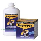 Bay-o-Pet Ear Wash - Volume: 2x 25ml, with applicator