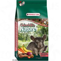 Chinchilla Nature - - 10 kg