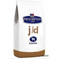 Hill´s Prescription Diet Canine - J/D - - 12 kg