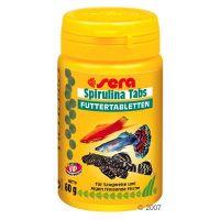 Sera Spirulina voertabletten - - 100 tabletten