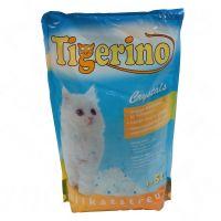 Tigerino Crystals Katzenstreu - - 5 l