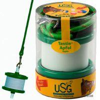 Tastie Set: Houder met Appel-liksteen - - Tastie Houder