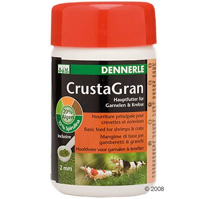 Dennerle Crusta Gran Food - 100 ml