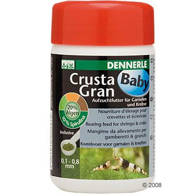 Dennerle Nano Crusta Gran Baby - 100 ml