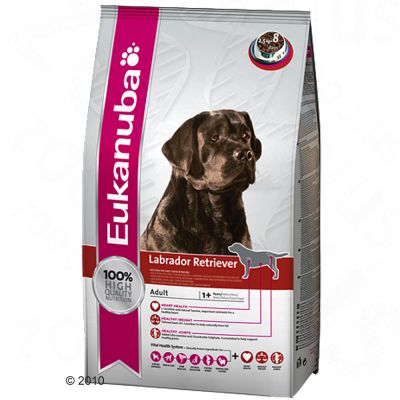 Eukanuba Breed Labrador Retriever - 12 kg