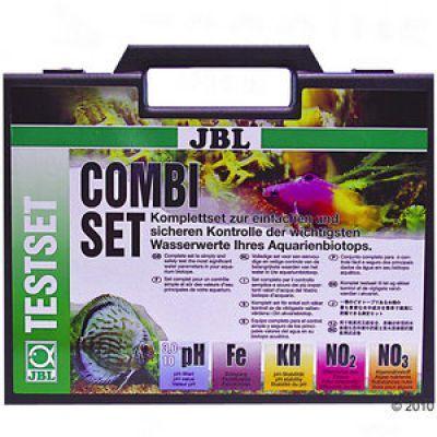 JBL Test-Combi-Set - Combi-Set